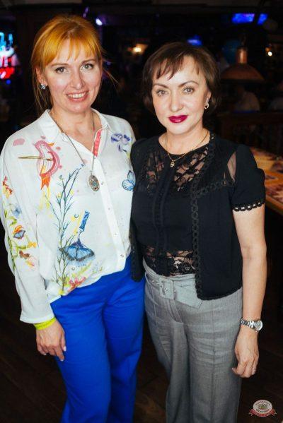Вечеринка «Русского Радио» «Для своих», 18 мая 2019 - Ресторан «Максимилианс» Екатеринбург - 57