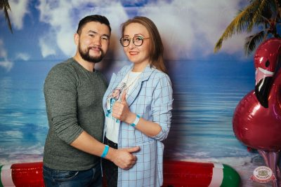 «Дыхание ночи»: Summer On, 1 июня 2019 - Ресторан «Максимилианс» Екатеринбург - 3