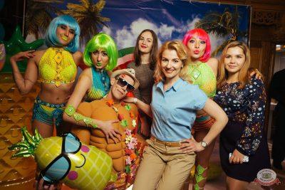 «Дыхание ночи»: Summer On, 1 июня 2019 - Ресторан «Максимилианс» Екатеринбург - 7