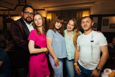 Вечеринка «Русского Радио» «Для своих», 7 июня 2019 - Ресторан «Максимилианс» Екатеринбург - 53