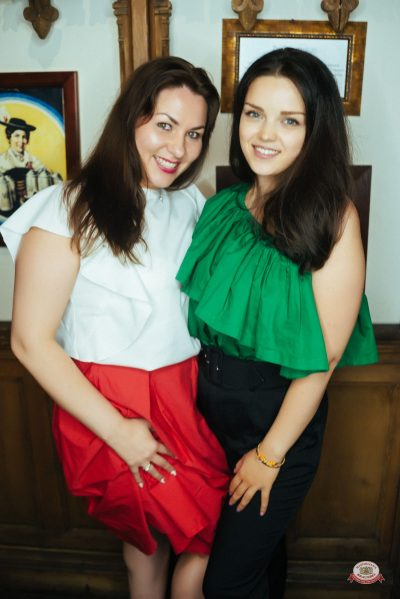 #2Маши, 12 июня 2019 - Ресторан «Максимилианс» Екатеринбург - 0032