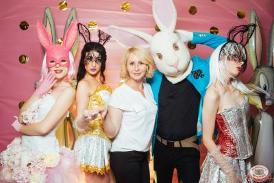 «Дыхание ночи»: Funny Bunny House, 6 июля 2019 - Ресторан «Максимилианс» Екатеринбург - 0011