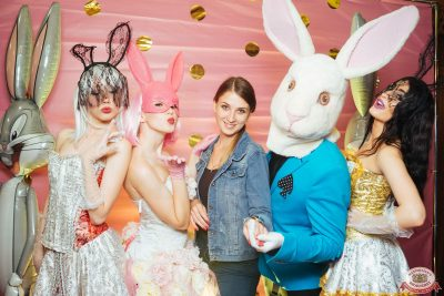 «Дыхание ночи»: Funny Bunny House, 6 июля 2019 - Ресторан «Максимилианс» Екатеринбург - 0014