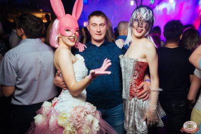 «Дыхание ночи»: Funny Bunny House, 6 июля 2019 - Ресторан «Максимилианс» Екатеринбург - 0032