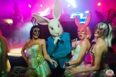 «Дыхание ночи»: Funny Bunny House, 6 июля 2019 - Ресторан «Максимилианс» Екатеринбург - 0043