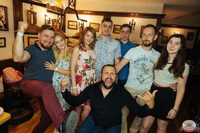 Вечеринка «Русского Радио» «Для своих», 12 июля 2019 - Ресторан «Максимилианс» Екатеринбург - 0023