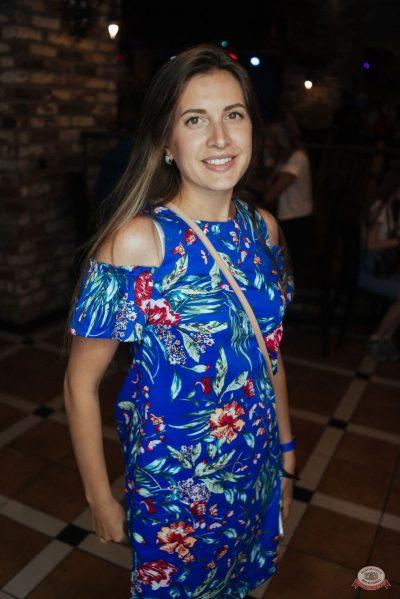Анна Седокова, 18 июля 2019 - Ресторан «Максимилианс» Екатеринбург - 38
