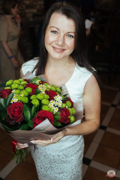 Анна Седокова, 18 июля 2019 - Ресторан «Максимилианс» Екатеринбург - 39