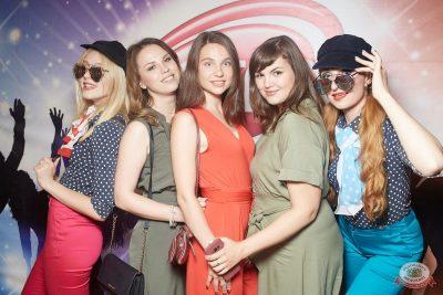 Вечеринка «Ретро FM», 20 июля 2019 - Ресторан «Максимилианс» Екатеринбург - 16