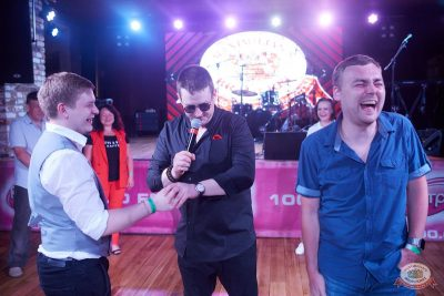 Вечеринка «Ретро FM», 20 июля 2019 - Ресторан «Максимилианс» Екатеринбург - 24