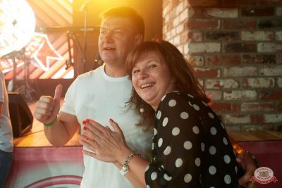 Вечеринка «Ретро FM», 20 июля 2019 - Ресторан «Максимилианс» Екатеринбург - 31