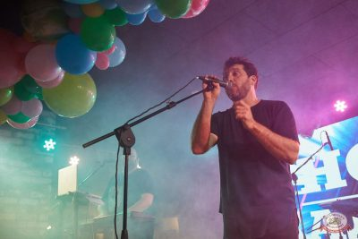 «Дыхание ночи»: Bubble Gum, 3 августа 2019 - Ресторан «Максимилианс» Екатеринбург - 35