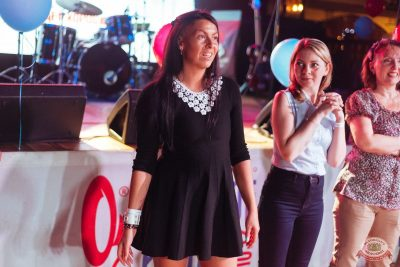 Вечеринка «Русского Радио» «Для своих», 16 августа 2019 - Ресторан «Максимилианс» Екатеринбург - 25
