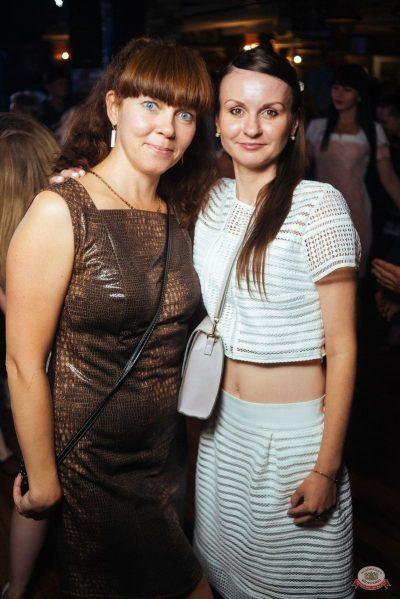 Вечеринка «Русского Радио» «Для своих», 16 августа 2019 - Ресторан «Максимилианс» Екатеринбург - 37