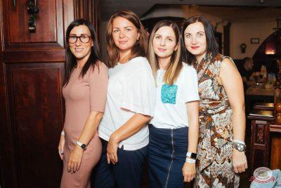 Вечеринка «Русского Радио» «Для своих», 16 августа 2019 - Ресторан «Максимилианс» Екатеринбург - 50