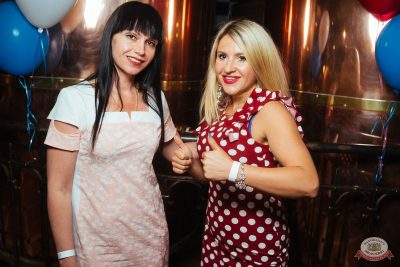 Вечеринка «Русского Радио» «Для своих», 16 августа 2019 - Ресторан «Максимилианс» Екатеринбург - 52