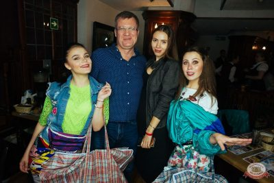 Вечеринка «Ретро FM», 24 августа 2019 - Ресторан «Максимилианс» Екатеринбург - 49