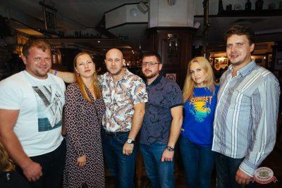 Стендап: Косицын, Каргинов, Складчикова, 27 августа 2019 - Ресторан «Максимилианс» Екатеринбург - 21