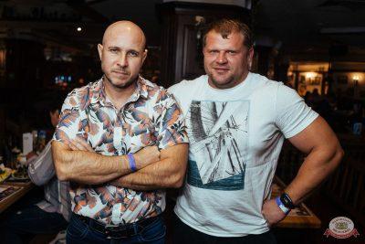 Стендап: Косицын, Каргинов, Складчикова, 27 августа 2019 - Ресторан «Максимилианс» Екатеринбург - 23
