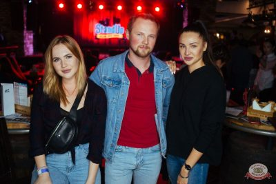 Стендап: Косицын, Каргинов, Складчикова, 27 августа 2019 - Ресторан «Максимилианс» Екатеринбург - 32