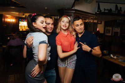 «Дыхание ночи»: Pin-up party, 13 сентября 2019 - Ресторан «Максимилианс» Екатеринбург - 28