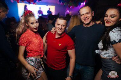 «Дыхание ночи»: Pin-up party, 13 сентября 2019 - Ресторан «Максимилианс» Екатеринбург - 33
