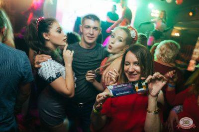 «Дыхание ночи»: Pin-up party, 13 сентября 2019 - Ресторан «Максимилианс» Екатеринбург - 38