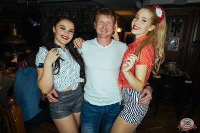«Дыхание ночи»: Pin-up party, 13 сентября 2019 - Ресторан «Максимилианс» Екатеринбург - 40