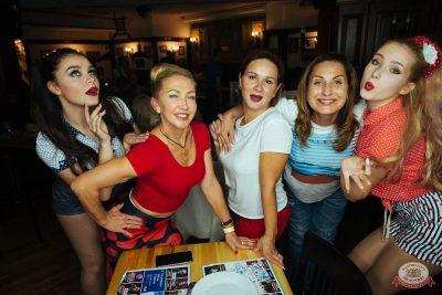 «Дыхание ночи»: Pin-up party, 13 сентября 2019 - Ресторан «Максимилианс» Екатеринбург - 46