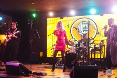 «Споём живьём». Финал, 17 сентября 2019 - Ресторан «Максимилианс» Екатеринбург - 1