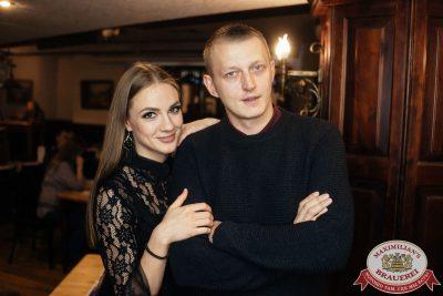 Евгений Маргулис, 18 сентября 2019 - Ресторан «Максимилианс» Екатеринбург - 0022