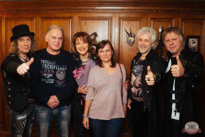 Группа «Мираж», 2 октября 2019 - Ресторан «Максимилианс» Екатеринбург - 20