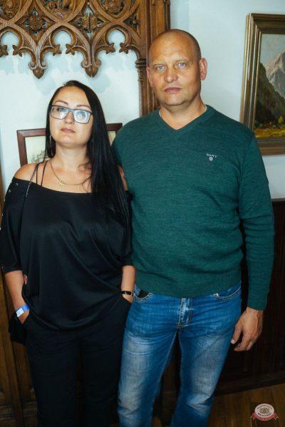 Группа «Мираж», 2 октября 2019 - Ресторан «Максимилианс» Екатеринбург - 32