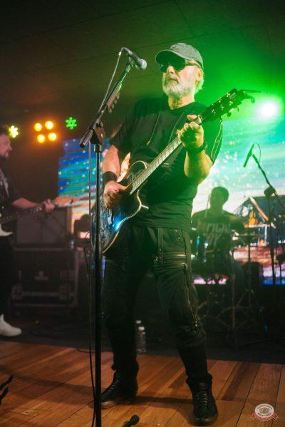 Группа «Крематорий», 16 октября 2019 - Ресторан «Максимилианс» Екатеринбург - 10