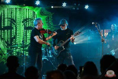 Группа «Крематорий», 16 октября 2019 - Ресторан «Максимилианс» Екатеринбург - 2