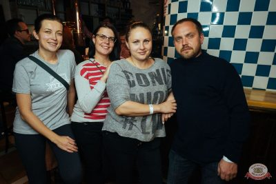 Группа «Крематорий», 16 октября 2019 - Ресторан «Максимилианс» Екатеринбург - 29