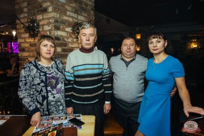 Александр Дюмин, 22 октября 2019 - Ресторан «Максимилианс» Екатеринбург - 29