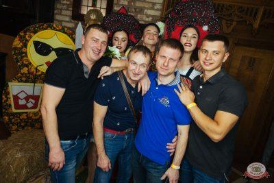 «Дыхание ночи»: party a la russe, 25 октября 2019 - Ресторан «Максимилианс» Екатеринбург - 11