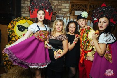 «Дыхание ночи»: party a la russe, 25 октября 2019 - Ресторан «Максимилианс» Екатеринбург - 3