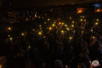 Александр Иванов и группа «Рондо», 31 октября 2019 - Ресторан «Максимилианс» Екатеринбург - 4
