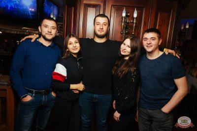 «Дыхание ночи»: Astero, 8 ноября 2019 - Ресторан «Максимилианс» Екатеринбург - 36