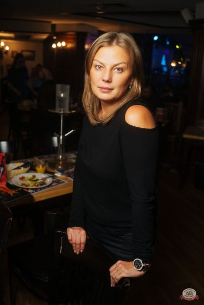 «Дыхание ночи»: Astero, 8 ноября 2019 - Ресторан «Максимилианс» Екатеринбург - 41