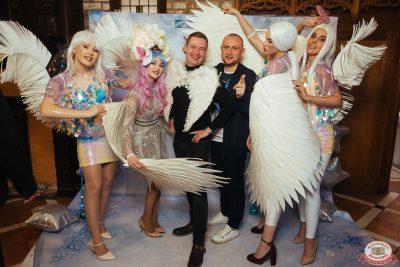 «Дыхание ночи»: For Angels, 16 ноября 2019 - Ресторан «Максимилианс» Екатеринбург - 0003