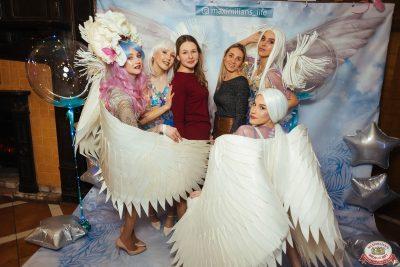 «Дыхание ночи»: For Angels, 16 ноября 2019 - Ресторан «Максимилианс» Екатеринбург - 0006
