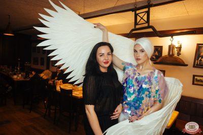 «Дыхание ночи»: For Angels, 16 ноября 2019 - Ресторан «Максимилианс» Екатеринбург - 0037