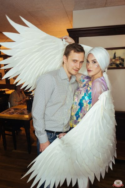 «Дыхание ночи»: For Angels, 16 ноября 2019 - Ресторан «Максимилианс» Екатеринбург - 0039