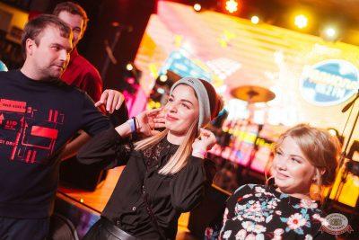 Вечеринка MEGADANCE от радио РАДИОЛА 106.2 FM, 23 ноября 2019 - Ресторан «Максимилианс» Екатеринбург - 35
