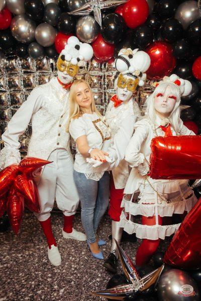Концерт Славы! День рождения «Максимилианс», 27 ноября 2019 - Ресторан «Максимилианс» Екатеринбург - 11