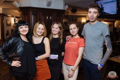 Линда, 12 февраля 2020 - Ресторан «Максимилианс» Екатеринбург - 26