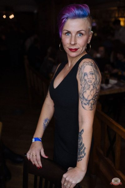 Линда, 12 февраля 2020 - Ресторан «Максимилианс» Екатеринбург - 31